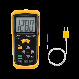 Elektroninis termometras