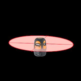 Lazerinis gulsčiukas