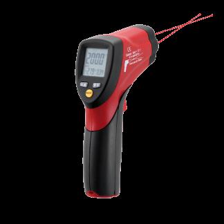 infraraudonųjų spindulių termometras